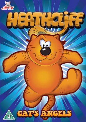 Heathcliff - Cat's Angels
