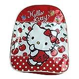 Ancora non si conoscono i prodotti ufficiali di Hello Kitty®? Rendere la maggior parte dei bambini in casa completamente attrezzata per andare ovunque vadano, con questo meraviglioso zaino di Hello Kitty. E 'ideale per il college, perché ci v...