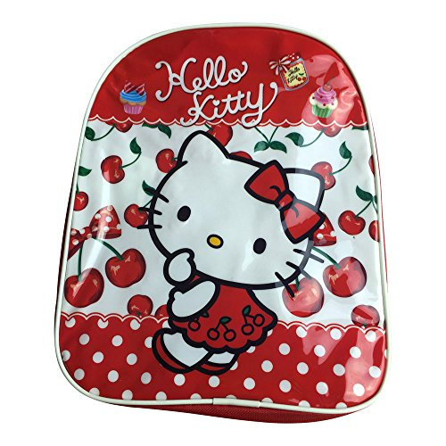 Hello Kitty Kinderrucksack, Mehrfarbig - bunt, AS7291