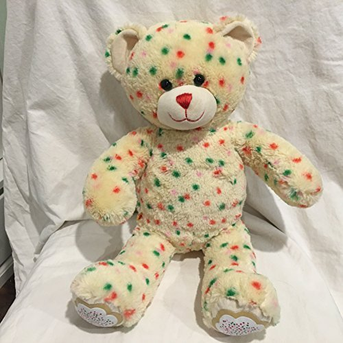 build-a-bear-workshop-dairy-queen-confetti-sprinkles-16-plush-bear-by-build-a-bear