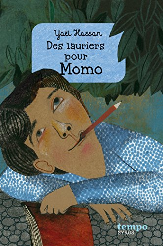 Des lauriers pour Momo (Tempo) (French Edition) eBook: Yaël Hassan ...