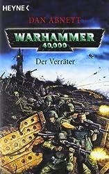 Der Verräter: Warhammer 40.000-Roman