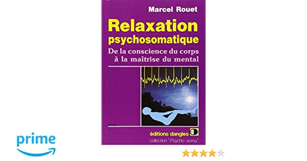 relaxation psychosomatique