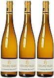 Weingut Kühling-Gillot Nierstein Riesling Trocken Cuvée 2014/2015 (3 x 0.75 l)