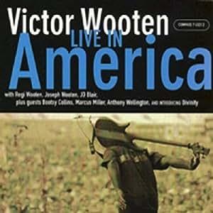 Live in America [2cd]