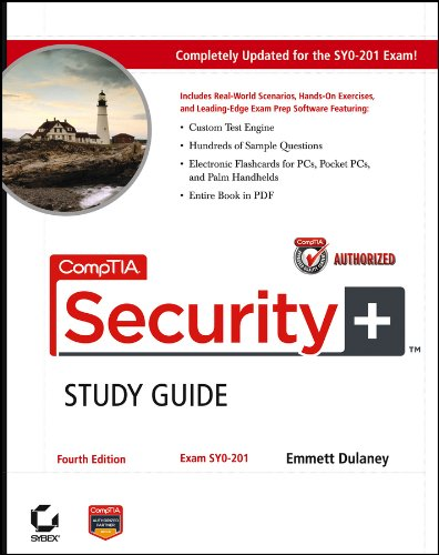 Sybex Security+ Pdf