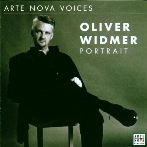 Oliver Widmer Portrait [Import anglais]