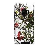 artboxONE Samsung Galaxy S9 Tough-Case Handyhülle Rose von Tan Kadam - Tough-Case Handyhülle Smartphone Case