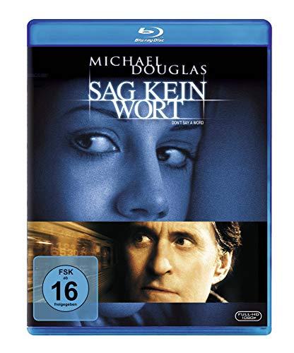 Sag kein Wort [Blu-ray]