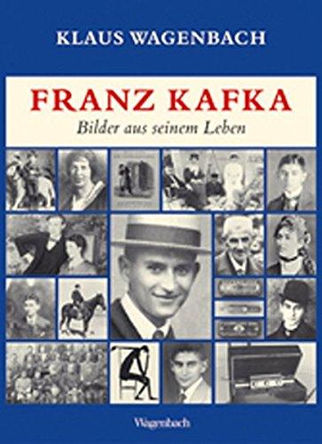 Franz Kafka. Bilder aus seinem Leben: Veränderte und erweiterte Ausgabe mit vielen Photographien und Dokumenten (Sachbuch) - Fotos, Welt Die Die Verändert