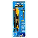 Olfa XA1 Excel Black Cuttermesser Carwrapping Carbon Folie Folienmesser