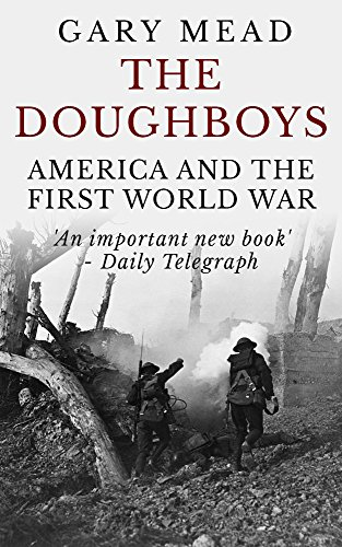 Doughboy (The Doughboys: America and the First World War (English)