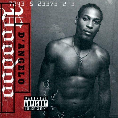 NEW D'angelo - Voodoo (CD) by D'ANGELO