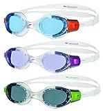 Speedo Kinder Schwimmbrille Futura Biofuse Junior 8012337239 One size Lila