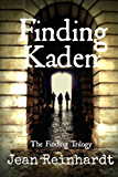 Finding Kaden (The Finding Trilogy Book 1)