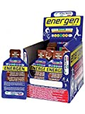 Energen 30 ml/Gel Energetico Liquido, Gusto Cola / 30 Buste da 30 ml