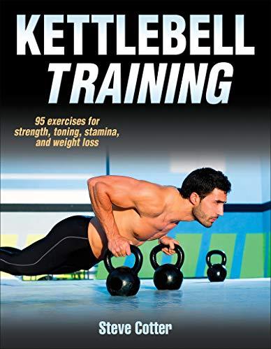 Kettlebell Training por Steve Cotter