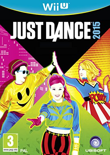 Just Dance 2015 [AT-PEGI] [Importación Alemana]