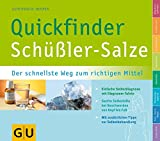 Schüßler-Salze, Quickfinder (Amazon.de)