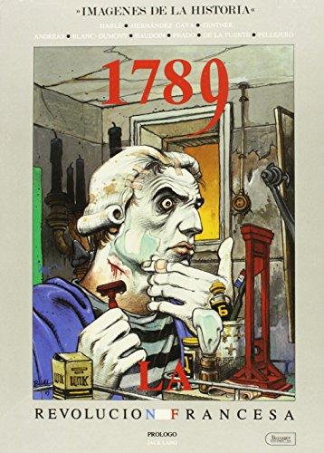 Mil setecientos ochenta y nueve, la Revolución francesa