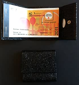 Too smart - Portefeuille Tickets restaurant - LE MINI PC7/10
