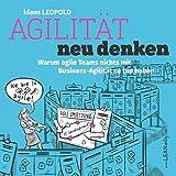Agilit�t neu denken: Warum agile Teams nichts mit Business Agilit�t zu tun haben Bild