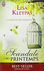 La ronde des saisons, Tome 4 : Scandale au printemps