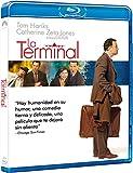 La Terminal (Blu-Ray) (Import) (2014) Tom Hanks; Catherine Zeta-Jones; Stanl
