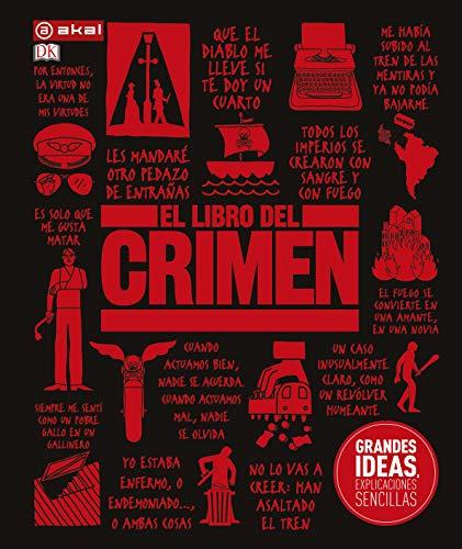El libro del Crimen (Grandes Libros) por AA. VV.