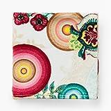 Morbido, buon asciugamano Set di colori... freschezza per il tuo bagno. Materiale: 100% cotone Dimensioni: 50x 100cm/30x 50cm (1handtuch/1asciugamano ospite)