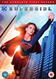 Supergirl: The Complete First Season (5 Dvd) [Edizione: Regno Unito] [Edizione: Regno Unito]