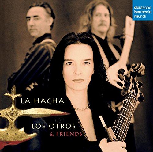 La Hacha