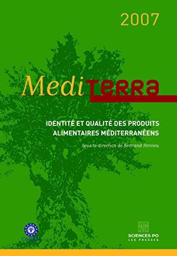 Mediterra 2007