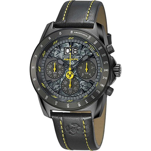 BREIL Watch ABARTH Male Chronograph - TW1362