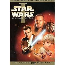 Star Wars: Episode 1, la menace fantôme -Édition 2 DVD