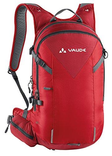Vaude Unisex Wanderrucksack Path Red