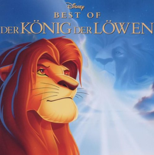 Der König der Löwen - Best of (Löwen Soundtrack König Cd Der)