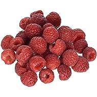 Berry World Fresh Organic Raspberries, 125 g