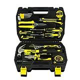 Werkzeugkasten Werkzeugsatz Haushaltswerkzeugsatz Elektrikerwerkzeugsatz Hardware-Reparatur-Toolbox