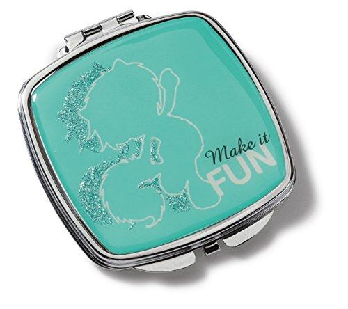 Nici-38134-Taschenspiegel-Fun-mint