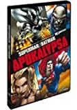 Superman/Batman-Apokalypsa (Superman/Batman-Apocalypse) (Tchèque version)