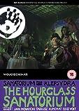 The Hourglass Sanatorium (Restored Edition) - (Mr Bongo Films) (1973) [DVD] [Edizione: Regno Unito]