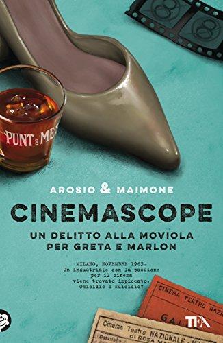 Cinemascope (Film Erotici)