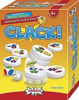 AMIGO 02765 - Clack! (B007GMEDUI) | Amazon Products