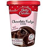 Betty Crocker - Crema de chocolate para postres - 400 g