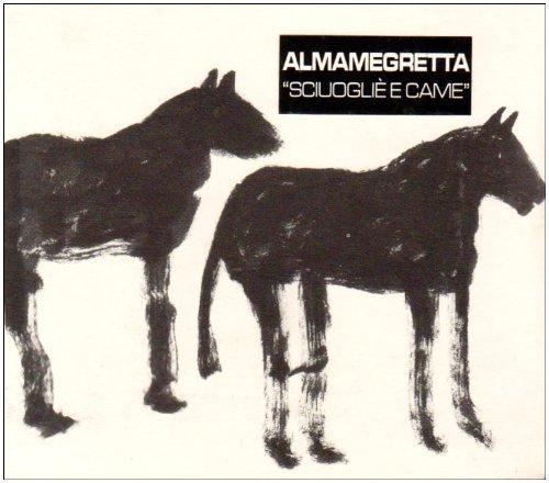 Sciuoglie 'e Cane by Almamegretta (2004-01-19)