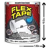 """& # x1F44a; Nastro Riparatore molto resistente Flex Tape 4"""""""