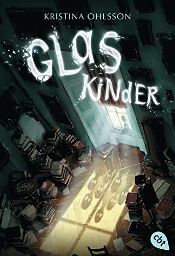 Glaskinder (Die Glaskinder-Reihe, Band 1): Alle Infos bei Amazon