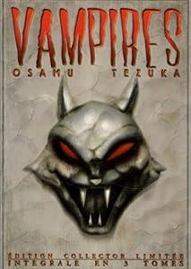 Vampires Coffret Intégral One-shot