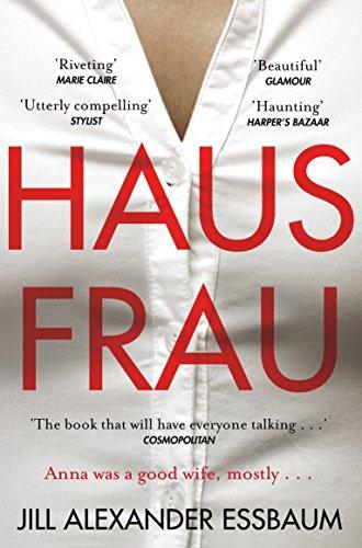 Hausfrau (English Edition) -